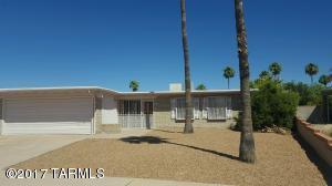 9811 E Lucille Drive, Tucson, AZ 85730