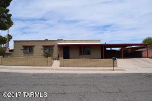 3152 W Holladay Street, Tucson, AZ 85746