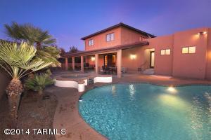 5771 N Camino De La Sombra, Tucson, AZ 85718