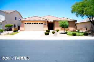 11042 W Case Way, Marana, AZ 85653