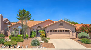 Well Cared for and Updated 3 Bedroom or 2 Plus Den Estancia Model w Sparkling Pool