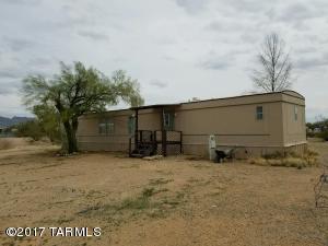 2320 S Calle Hohokam, Tucson, AZ 85735