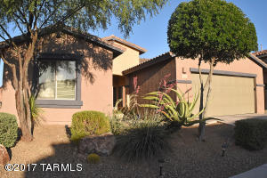 8120 N Wayward Star Drive, Tucson, AZ 85743