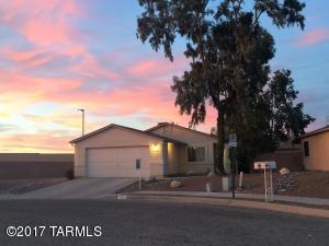 3676 W Courtney Crossing Lane, Tucson, AZ 85741