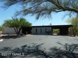 7640 N Casablanca Drive, Tucson, AZ 85704