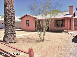 3110 E Seneca Street, Tucson, AZ 85716