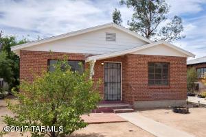 1328 E Elm Street, Tucson, AZ 85719