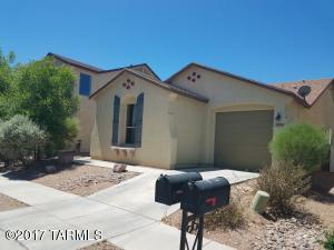 6984 S Blueeyes Drive, Tucson, AZ 85756