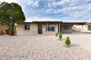 2107 E Holladay Street, Tucson, AZ 85706