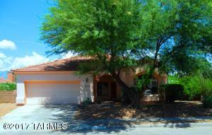 7599 E Golden River Lane, Tucson, AZ 85715