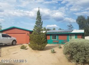 7360 N Shirley Lane, Tucson, AZ 85741
