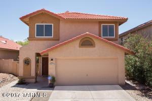 8970 N Twain Street, Tucson, AZ 85742