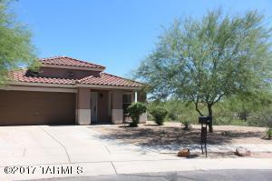 3408 N Green Gulch Court, Tucson, AZ 85745