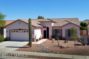 7953 W Greensleeves Way, Tucson, AZ 85743