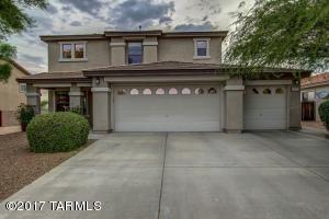12979 N Desert Olive Drive, Oro Valley, AZ 85755