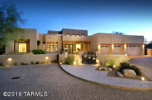 7582 N Mystic Canyon Drive, Tucson, AZ 85718