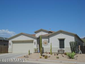 3237 S Desert Echo Road, Tucson, AZ 85735