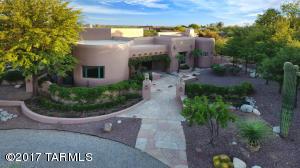 8560 E Shadow Side Place, Tucson, AZ 85750