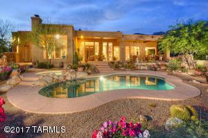 7422 N Whisper Canyon Place, Tucson, AZ 85718