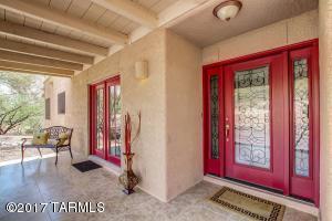 5019 N Post Trail, Tucson, AZ 85750