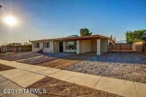 9521 E 33rd Street, Tucson, AZ 85748
