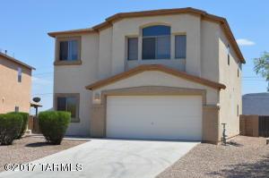 7245 S Avenida De La Palmar, Tucson, AZ 85746