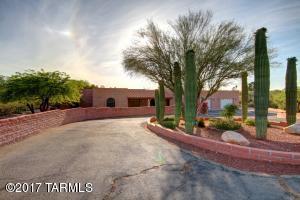 7085 N Circolo Place, Tucson, AZ 85741