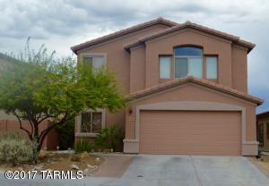 7600 E Majestic Palm Lane, Tucson, AZ 85756