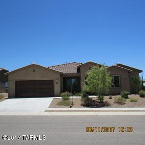 11472 N Vista Ranch Place, Marana, AZ 85658