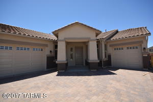 8686 W Epworth Road, Marana, AZ 85653