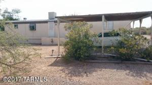 3920 S Khe Sanh Lane, Tucson, AZ 85735