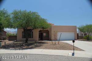 2923 W Placita Montessa, Tucson, AZ 85741