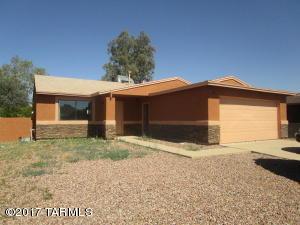 6101 S Chateau Way, Tucson, AZ 85746