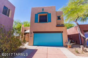 5378 E Calle Vista De Colores, Tucson, AZ 85711