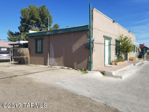 4633 S 12th Avenue, Tucson, AZ 85714