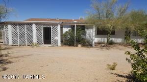 4125 S Desert Spur Lane, Tucson, AZ 85735