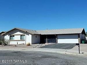 6271 S Vista Del Oeste, Tucson, AZ 85746