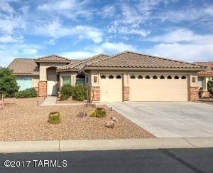 1595 N Buttes Drive, Green Valley, AZ 85614