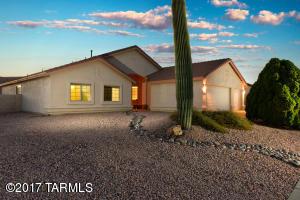 9003 E La Palma Drive, Tucson, AZ 85747