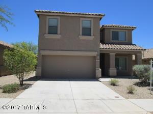 10654 E Greek Drive, Tucson, AZ 85747