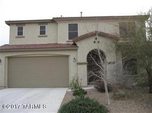 4970 E Butterweed Drive, Tucson, AZ 85756