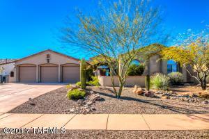 11061 N Pusch Ridge Vistas Drive, Oro Valley, AZ 85737