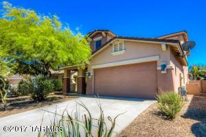 979 W Thornbush Place, Oro Valley, AZ 85755