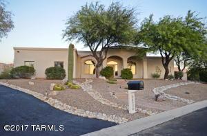 12590 N Piping Rock Road, Oro Valley, AZ 85755