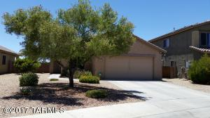14219 N Chaco Journey Avenue, Marana, AZ 85658