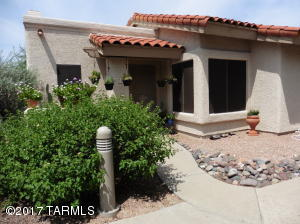 7601 N Calle Sin Envidia, 17, Tucson, AZ 85718