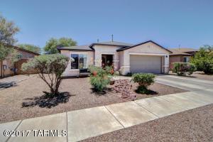5864 E Tercel Drive, Tucson, AZ 85756