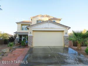 7000 S Calypso Court, Tucson, AZ 85756