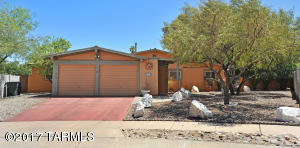 3356 S Mormon Drive, Tucson, AZ 85730