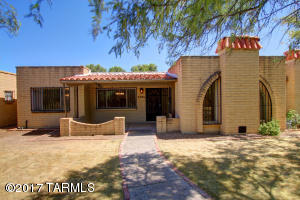 2412 N Shade Tree Lane, Tucson, AZ 85715